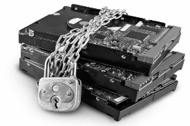 iData Destruction provides hard disc drive destruction services
